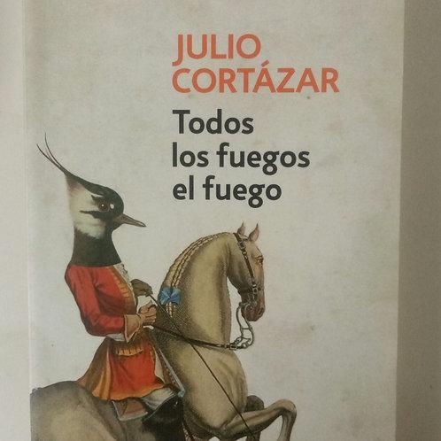 Todos los fuegos el fuego (Julio Cortázar)
