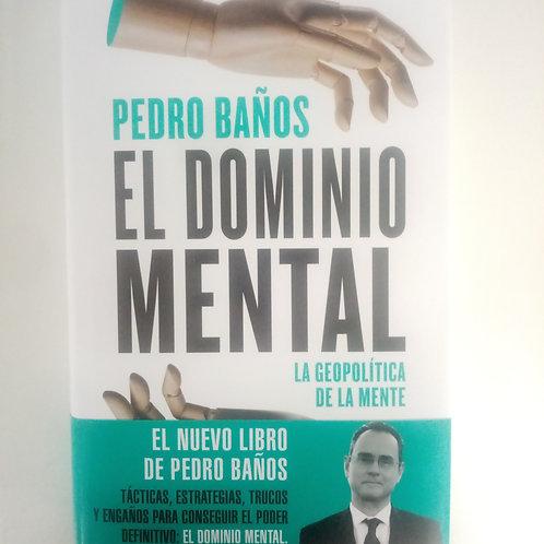 El dominio mental (Pedro Baños)