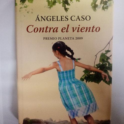 Contra el viento (Ángeles Caso)