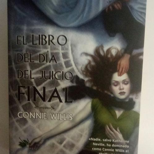 El libro del día del juicio final (Connie Willis)