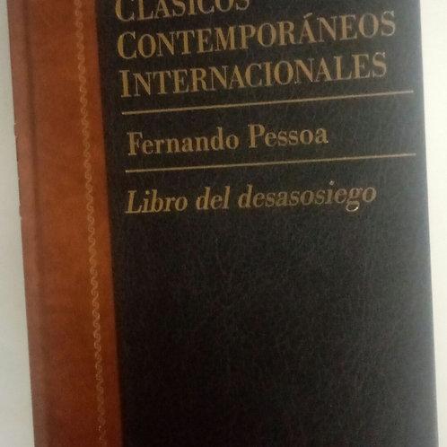 Libro del desasosiego (Fernando Pessoa)