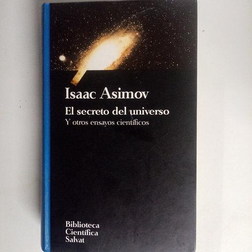 El secreto del universo (Isaac Asimov)