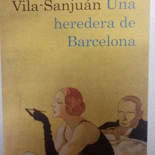 Sergio Vila-Sanjuán (Una heredera de Barcelona)
