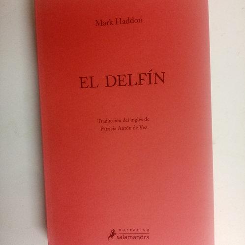 El delfín (Mark Haddon)