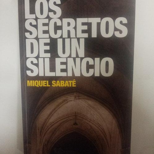 Los secretos de un silencio (Miquel Sabaté)