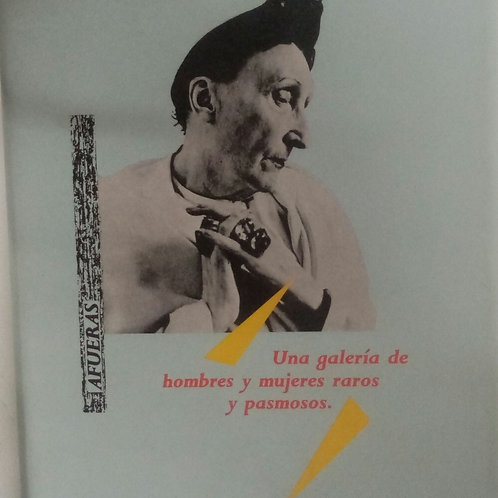 Ingleses excéntricos (Edith Sitwell)