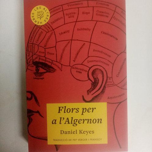 Flors per a l'Algernon (Daniel Keyes)