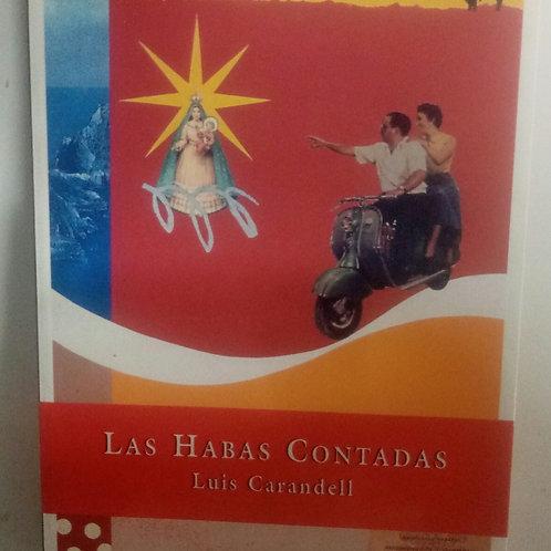 Las habas contadas (Luis Carandell)