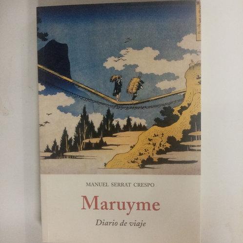 Maruyme (Manuel Serrat Crespo)