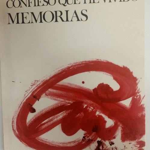 Confieso que he vivido (Pablo Neruda)