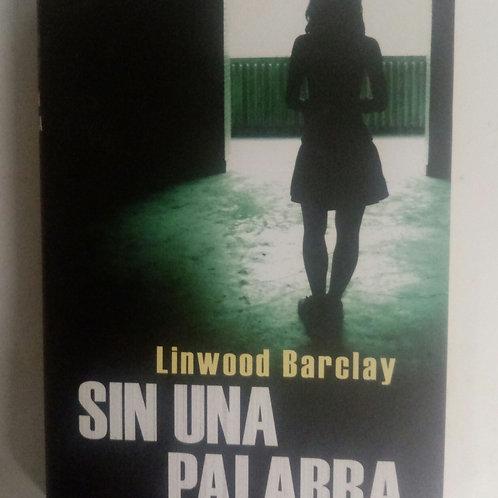 Sin una palabra (Lindwood Barclay)