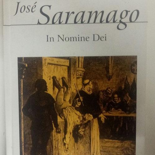 In nomine Dei (José Saramago)