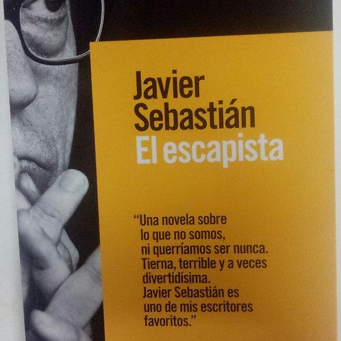 El escapista (Javier Sebastián)