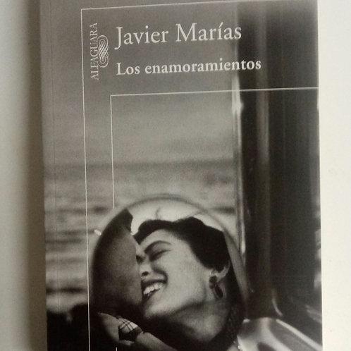 Los enamoramientos (Javier Marías)