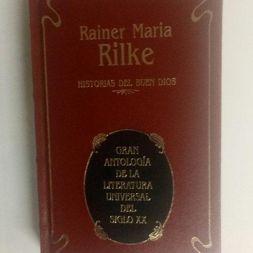Historias del buen dios (Rainer Maria Rilke)