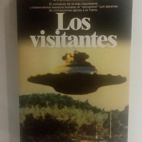 Los visitantes (J. J. Benítez)