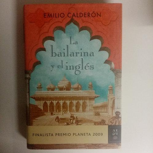 La bailarina y el inglés (Emilio Calderón)