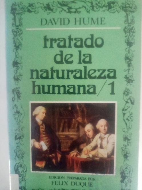 Tratado de la naturaleza humana (David Hume)