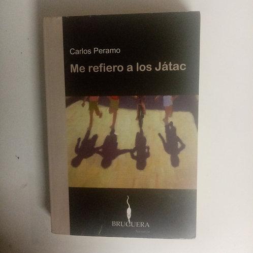 Me refiero a lod Játac (Carlos Peramo)