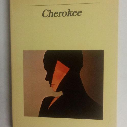 Cherokee (Jean Echenoz)