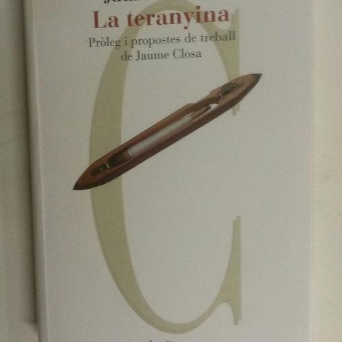 La teranyina (Jaume Cabré)
