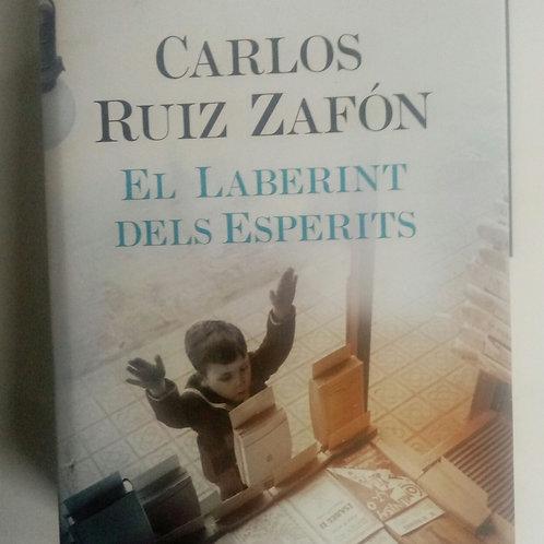 El laberint dels esperits (Carlos Ruiz Zafón)