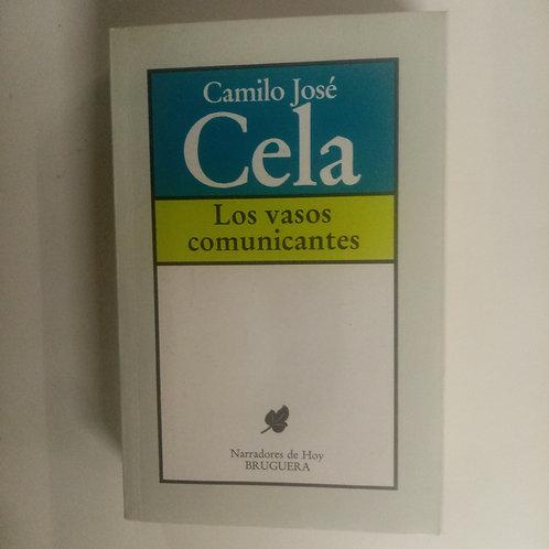 Los vasos comunicantes (Camilo José Cela)