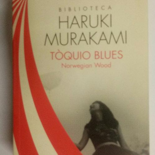 Toquio Blues (Haruki Murakami)