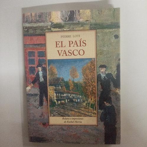 El país vasco (Pierre Loti)