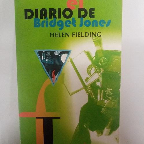 El diario de Bridget Jones (Helen Fielding)