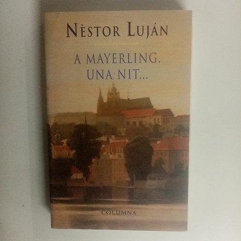 A mayerling una nit (Nestor Luján)