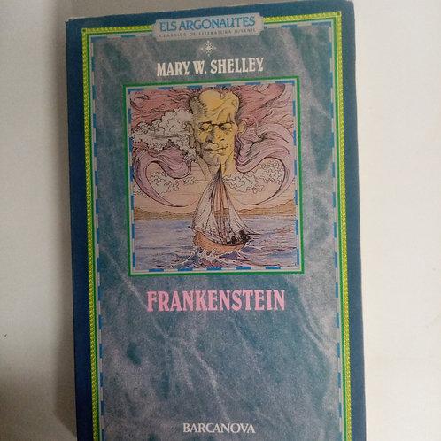 Frankenstein (Mary W. SHELLEY)