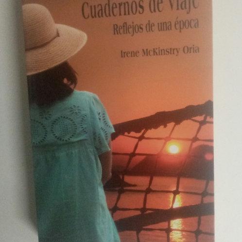 Cuadernos de viaje (Irene McKinstry Oria)