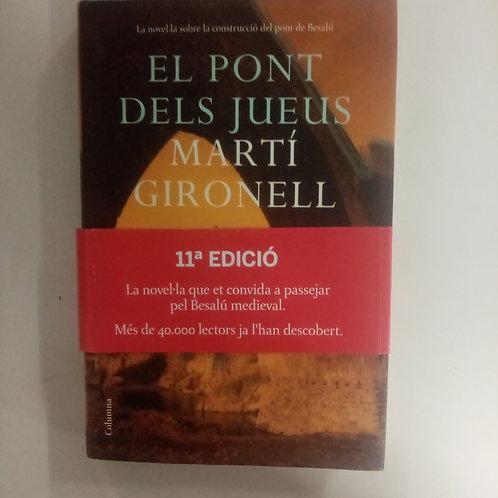 El pont dels jueus (Martí Gironell)