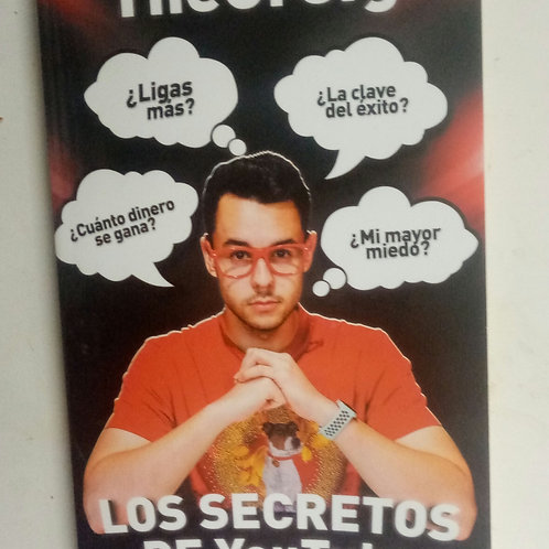 Los secretos de Youtune (The Grefg)