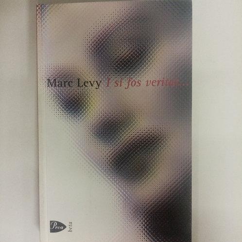 I si fos veritat (Marc Levy)