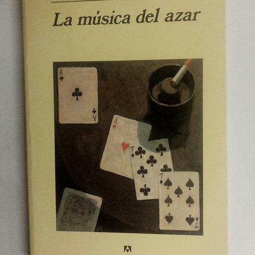 La músiva del azar (Paul Auster)