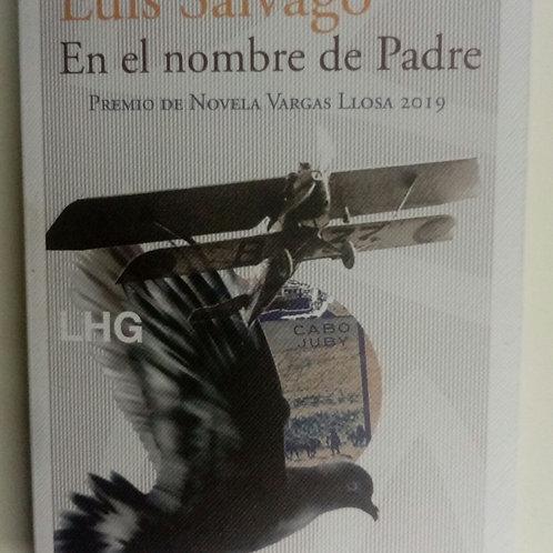 En el nombre del Padre (Luis Salvago)