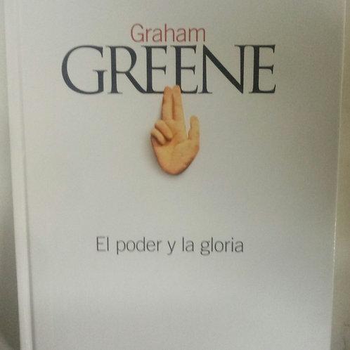 El poder y la gloria (Graham Greene)