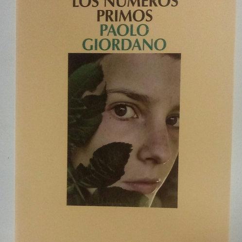 La soledad de los numeros primos (Paolo Giordano)