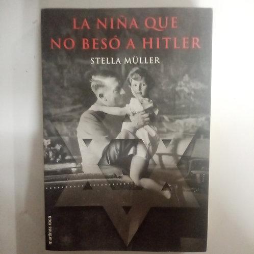 La niña que no besó a Hitler (Stella Müller)