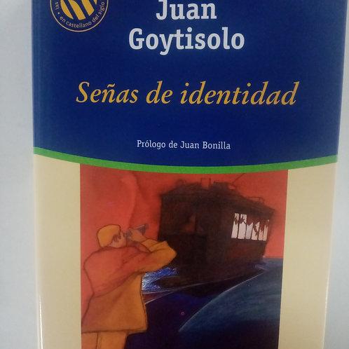 Señas de Identidad (Juan Goytisolo)