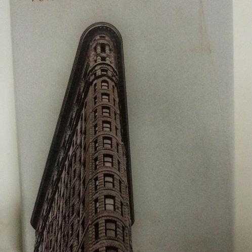 Ventanas de Manhattan (Antonio Muñoz Molina)