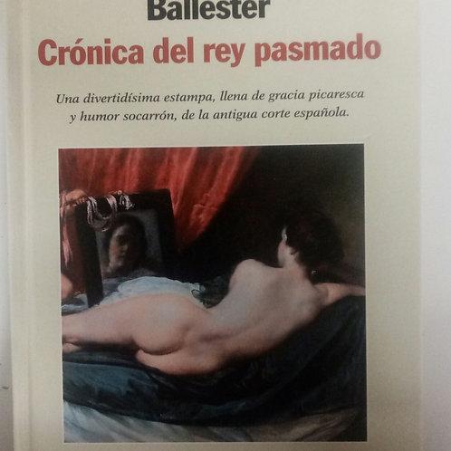 Crónica del rey pasmado (Gonzalo Torrente Ballester)