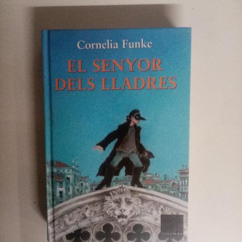 El senyor dels lladres (Cornelia Funke)