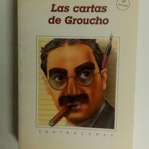 Las cartas de Groucho (Groucho Marx)