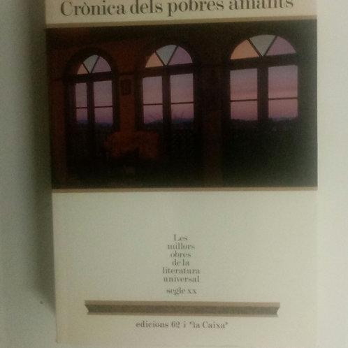 Cronica dels pobres amants (Vasco Pratolini)