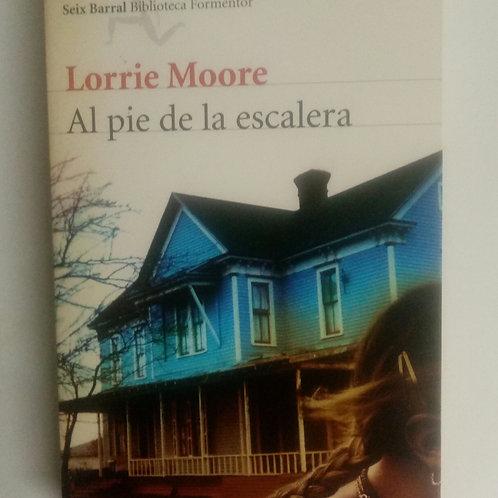Al pie de la escalera (Lorrie Moore)