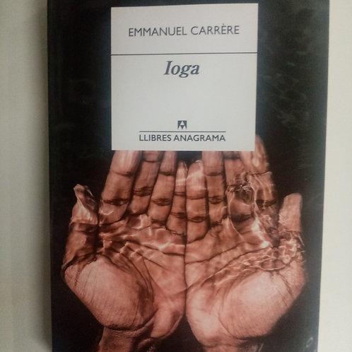 Ioga (Emmanuel Carrere)