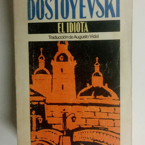 El idiota (Fedor Dostoievski)